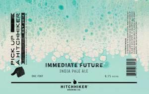 Immediate Future - IPA - 4-Pack